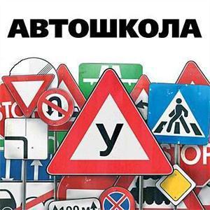 Автошколы Бикина